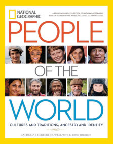National Geographic People of the World
