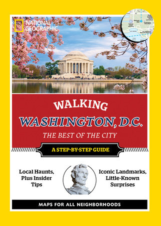 National Geographic Walking Washington, D.C.