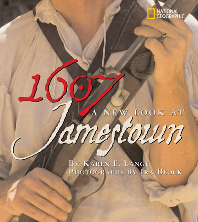 1607 by Karen Lange