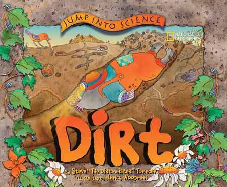 Jump into Science: Dirt