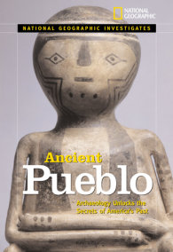 National Geographic Investigates Ancient Pueblo