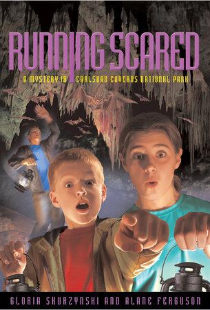 Running Scared by Gloria Skurzynski and Alane Ferguson