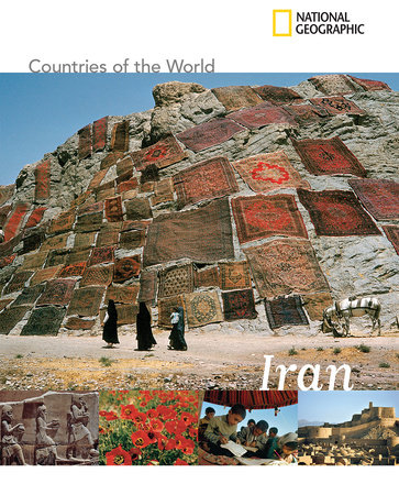 National Geographic Countries of the World: Iran by Leon Gray