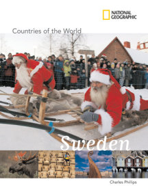National Geographic Countries of the World: Sweden