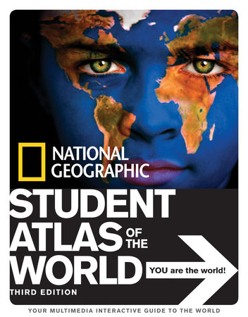 National Geographic Student Atlas of the World Third Edition