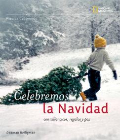 Fiestas del mundo: Celebremos Navidad