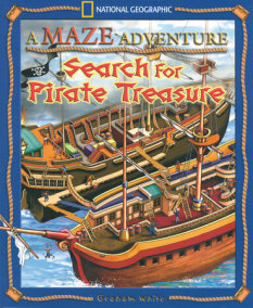 A Maze Adventure: Search for Pirate Treasure