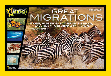 Great Migrations by Elizabeth Carney