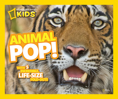 Animal Pop! by National Geographic