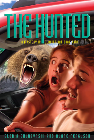 The Hunted by Gloria Skurzynski and Alane Ferguson