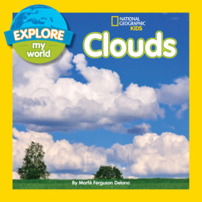 Explore My World Clouds