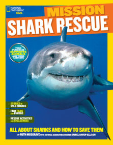 National Geographic Kids Mission: Shark Rescue