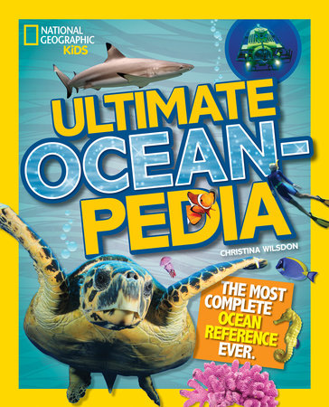 Ultimate Oceanpedia