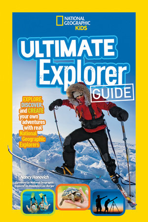 Ultimate Explorer Guide