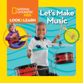 Look & Learn: Let's Make Music
