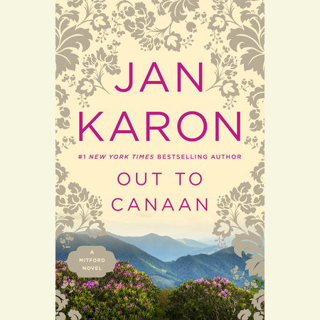 Out to Canaan by Jan Karon