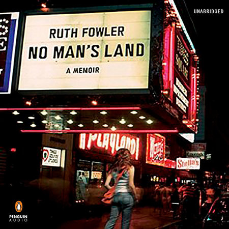 No Man's Land by Ruth Fowler