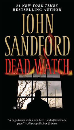 Dead Watch by John Sandford
