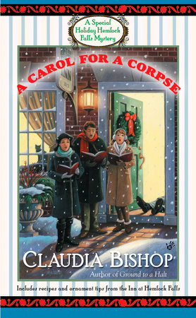 A Carol for a Corpse