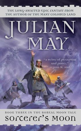 Sorcerer's Moon by Julian May