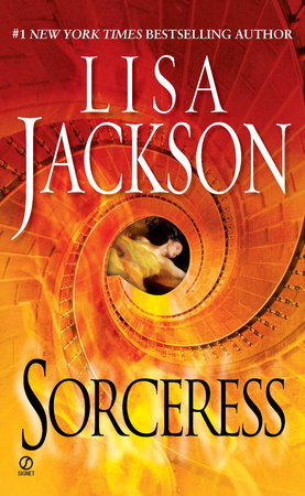 Sorceress by Lisa Jackson