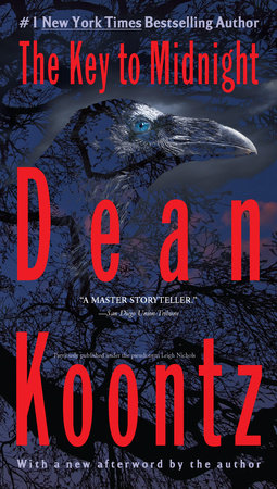 The Key to Midnight by Dean Koontz