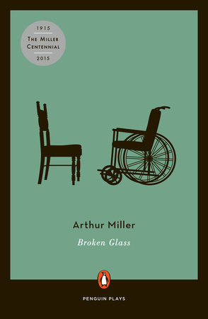 Broken Glass by Arthur Miller
