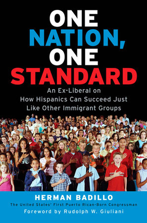 One Nation, One Standard by Herman Badillo