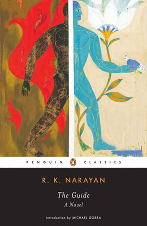 The Guide by R. K. Narayan