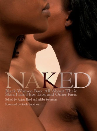 Naked by