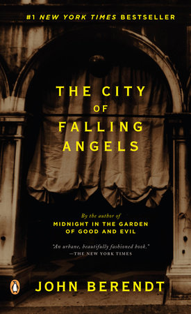 EXP The City of Falling Angels by John Berendt