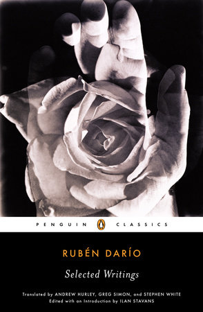 Selected Writings (Dario, Ruben) by Ruben Dario
