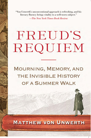 Freud's Requiem by Matthew Von Unwerth