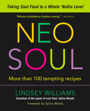 Neo Soul by Lindsey Williams