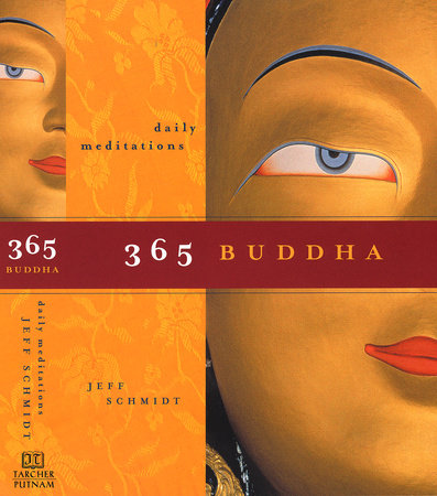 365 Buddha PA by Jeff Schmidt
