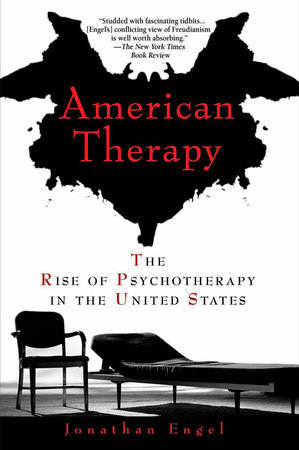 American Therapy by Jonathan Engel