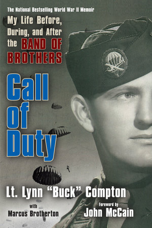 Call of Duty by Lynn Compton and Marcus Brotherton