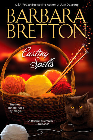 Casting Spells by Barbara Bretton