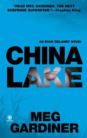 China Lake by Meg Gardiner