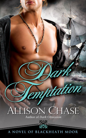 Dark Temptation by Allison Chase