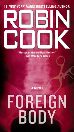 Foreign Body by Robin Cook