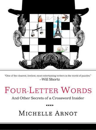 Four-Letter Words by Michelle Arnot