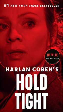 Hold Tight by Harlan Coben