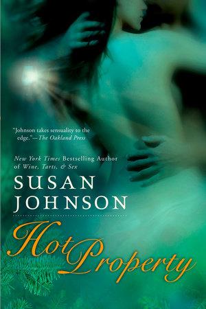 Hot Property by Susan Johnson