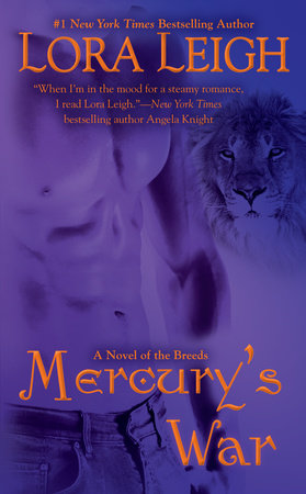 Mercury's War by Lora Leigh