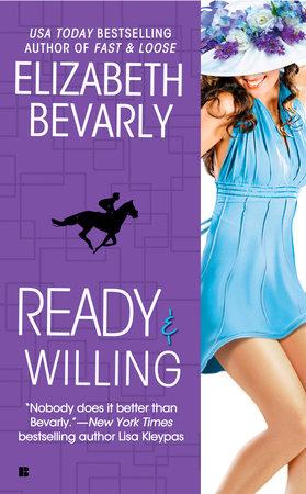Ready & Willing by Elizabeth Bevarly