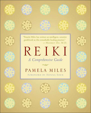 Reiki by Pamela Miles