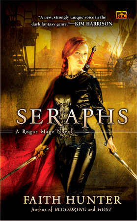 Seraphs by Faith Hunter