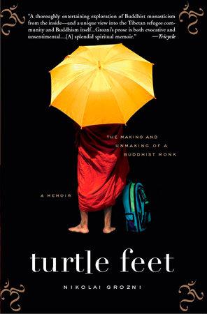 Turtle Feet by Nikolai Grozni