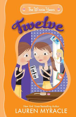 Twelve by Lauren Myracle